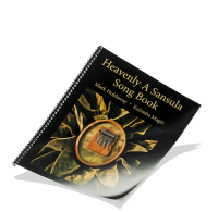 Heavenly A Sansula Songbook