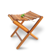 Marimba Hocker